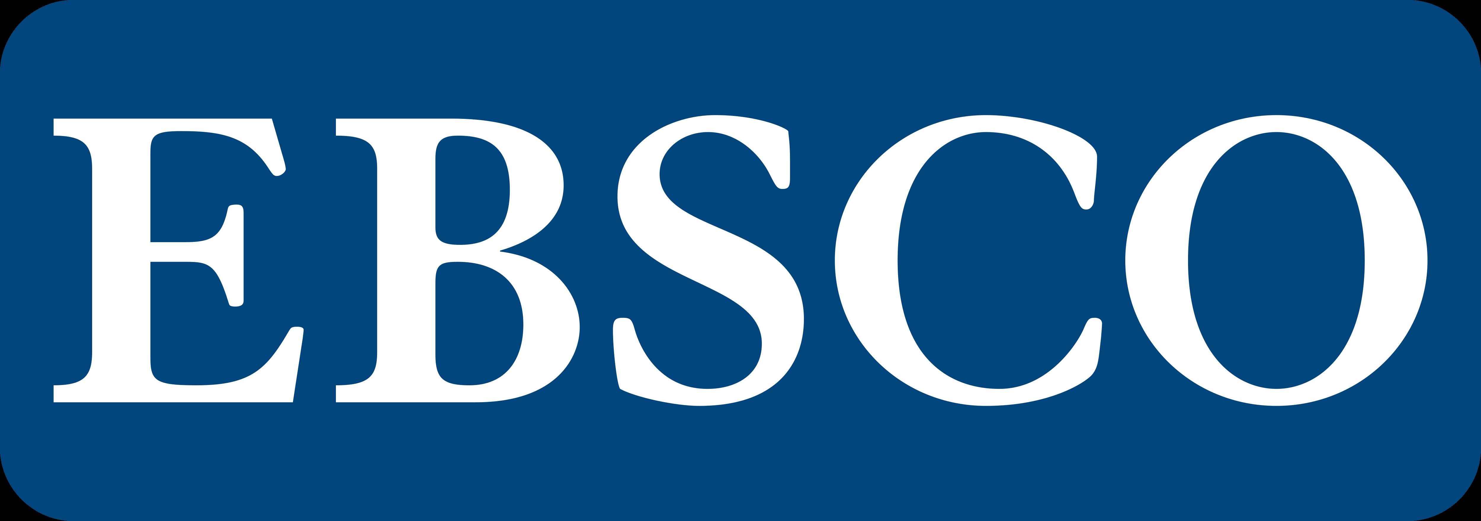 EBSCO – Logo