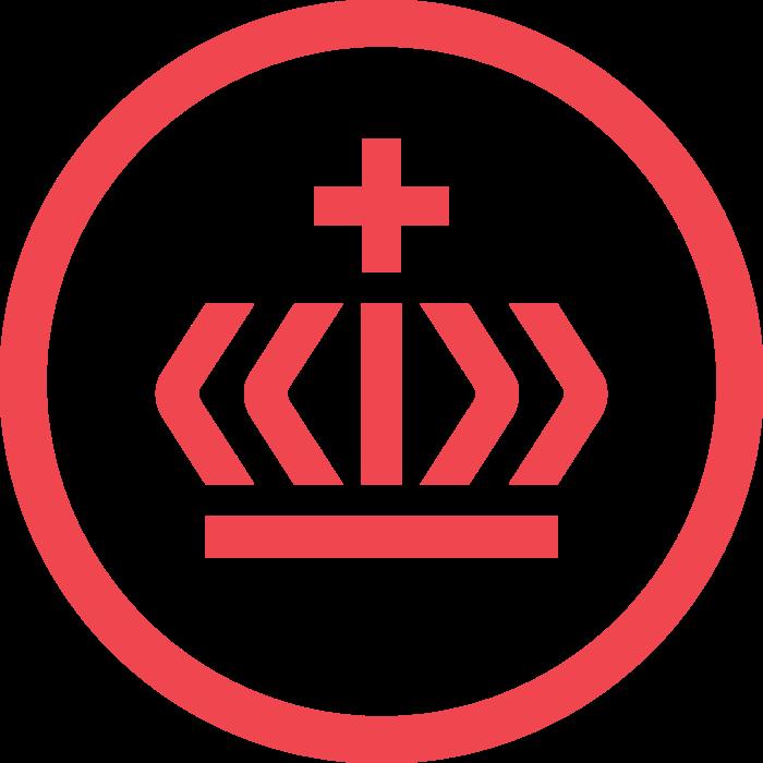 EKF Danmarks Eksportkredit Logo