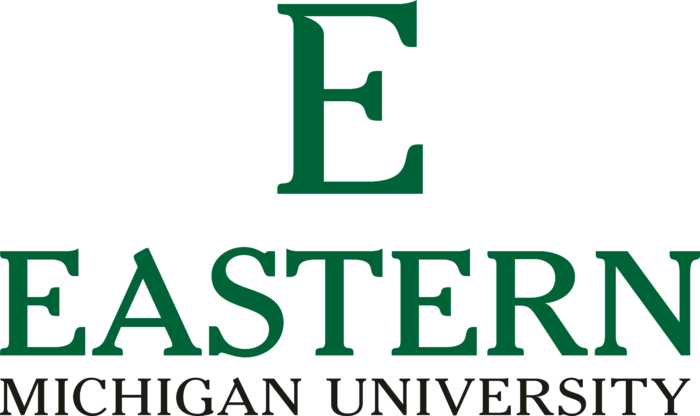 Eastern Michigan University Logo old