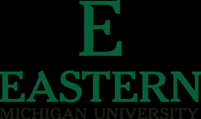 Eastern Michigan University Logo old
