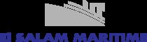 El Salam Maritime Transport Logo