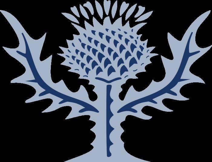 Encyclopaedia Britannica Logo blue