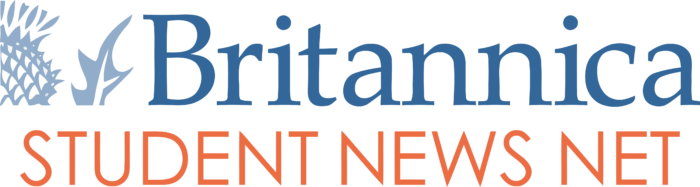 Encyclopaedia Britannica Logo full