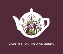 English Tea Shop Logo