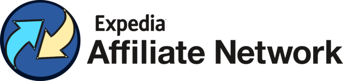 Expedia Affiliate Network Logo old