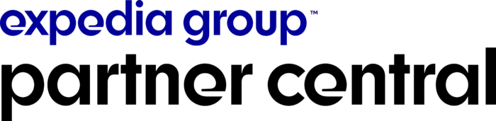Expedia Group Logo text
