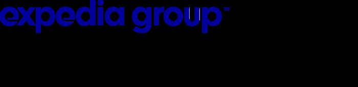 Expedia Group Logo text