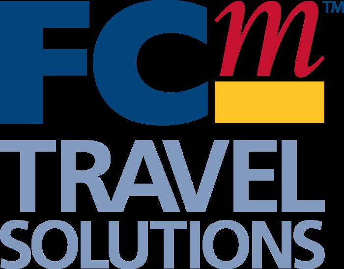 FCM Travel Solutions Logo old