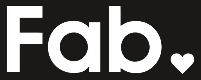 Fab.com Logo
