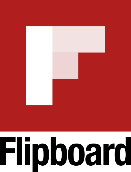 Flipboard Logo old