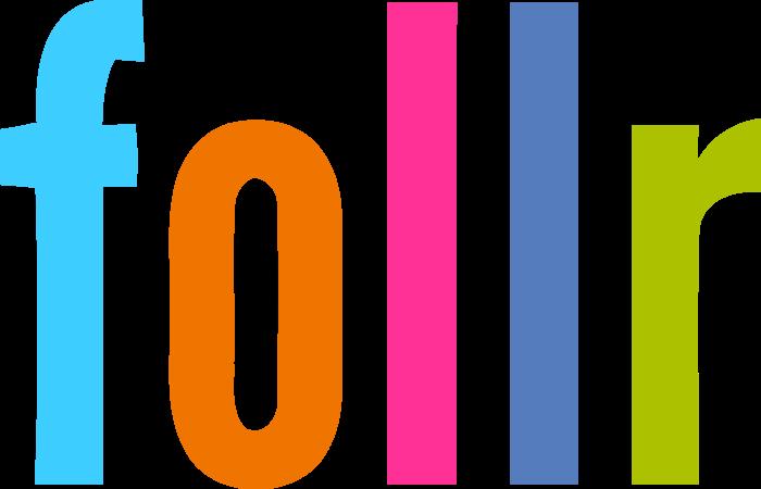 Follr Logo