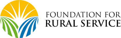 Foundation for Rural Service Logo