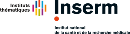 French Institute of Health and Medical Research Logo