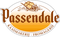 Fromagerie Passendale S.A. Logo