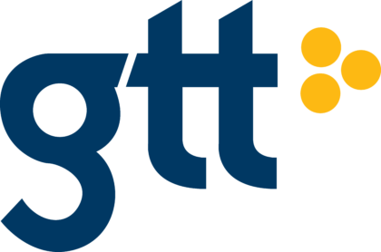 GTT Communications Logo