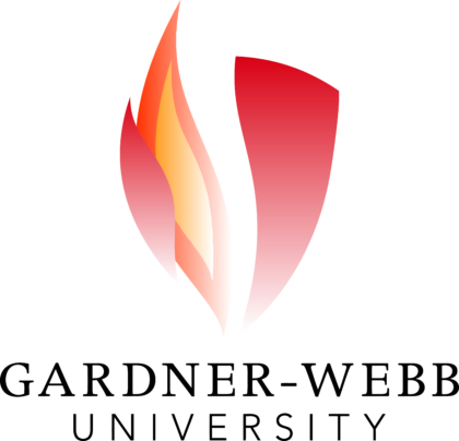 Gardner–Webb University Logo