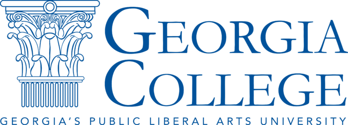 Georgia College & State University Logo
