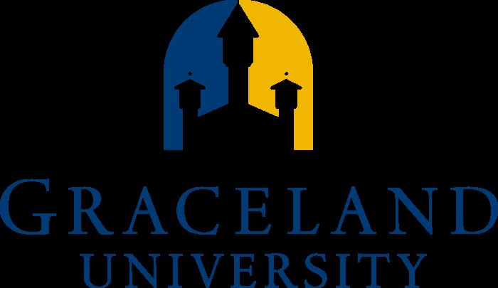 Graceland University Logo old