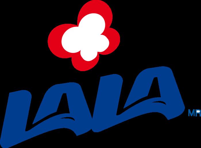 Grupo LaLa Logo old