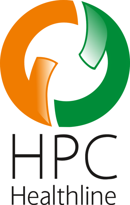 HPC Health Line Logo