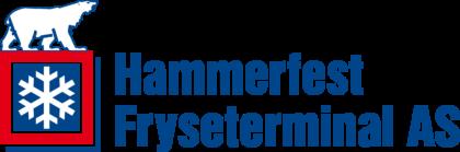 Hammerfest Fryseterminal Logo