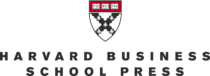 Harvard Business School Press Logo full