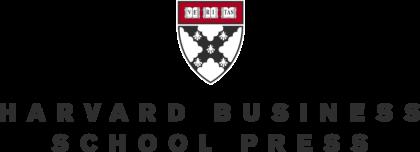Harvard Business School Press Logo full