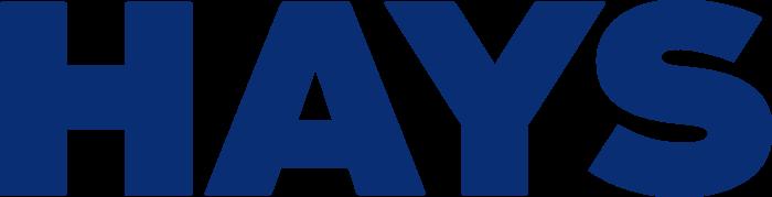 Hays Plc Logo
