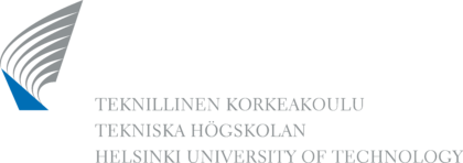 Helsinki University of Technology Logo