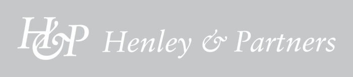 Henley & Partners Logo full