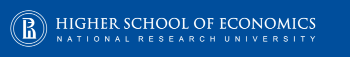Higher School of Economics Logo horizontally