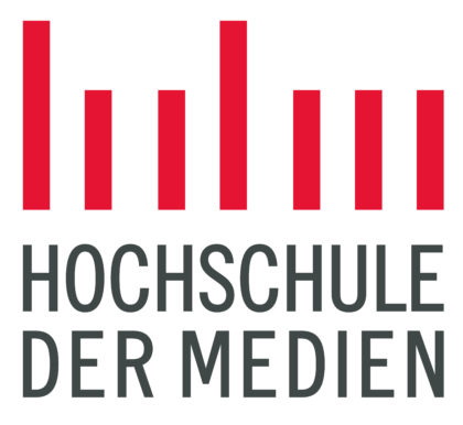 Hochschule der Medien Logo