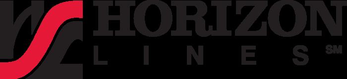 Horizon Lines Logo