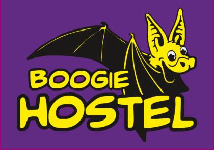 Hostel Boogie Wrocław Logo