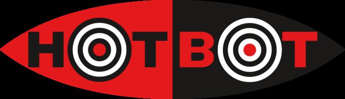 HotBot Logo old