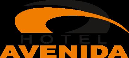 Hotel Avenida Logo