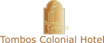 Hotel Colonial Tombos Logo