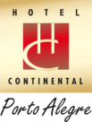 Hotel Continental Porto Alegre e Centro de Eventos Logo