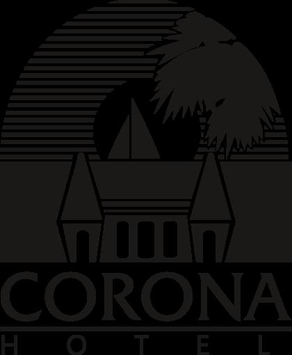 Hotel Corona Logo