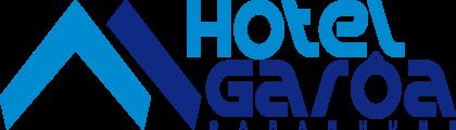 Hotel Garoa Logo