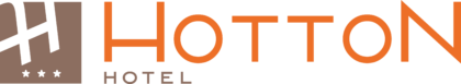 Hotel Hotton Logo