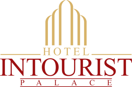 Hotel Intourist Palace Logo