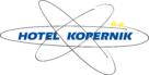 Hotel Kopernik Logo