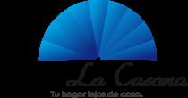 Hotel La Casona Logo