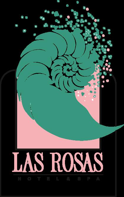 Hotel Las Rosas & Spa Logo