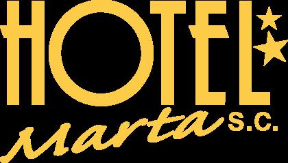 Hotel Marta Logo
