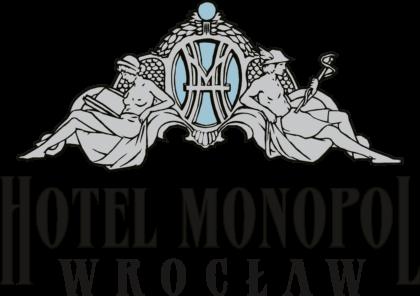 Hotel Monopol Wrocław Logo