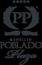 Hotel Poblado Plaza Logo