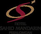 Hotel Sahid Mandarin Pekalongan Logo