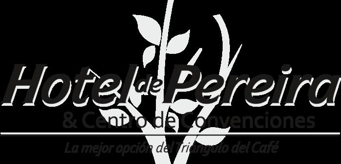 Hotel de Pereira Logo